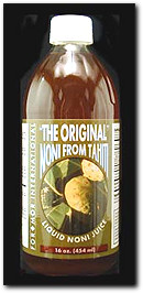 Original Noni from Tahiti